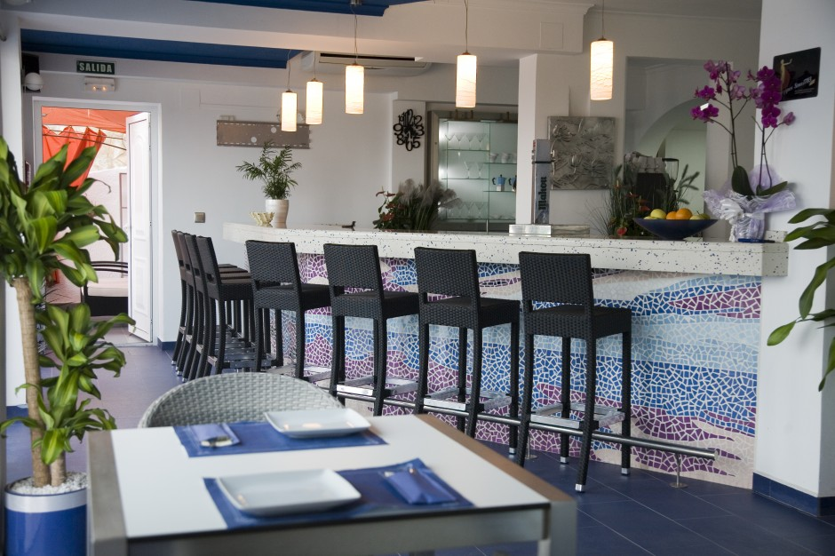 Zensatez, a new concept of a restaurant in Moraira